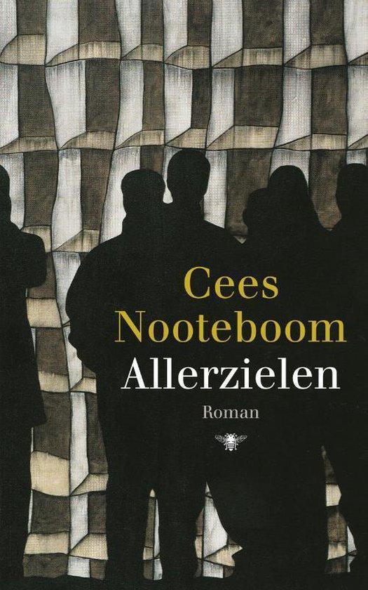 Allerzielen - Cees Nooteboom |
