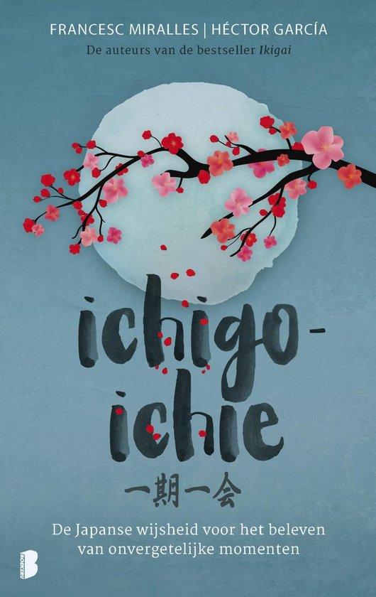 Ichigo-ichie - Francesc Miralles  