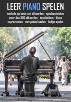 Leer piano spelen - Beginners lesboek