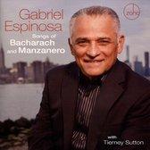 Songs Of Bacharach And Manzanero