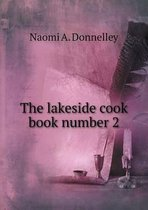 The Lakeside Cook Book Number 2