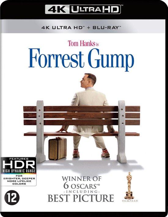 Forrest Gump (4K Ultra HD Blu-ray)