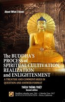 The Buddha's Process of Spiritual Cultivation, Realization and Enlightenment