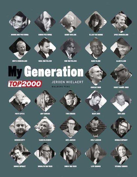Top 2000 - My generation - Jeroen Wielaert | Fthsonline.com