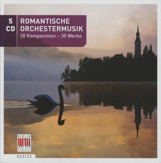 Various - Romantische Orchestermusik