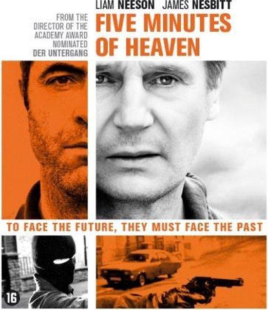 Cover van de film 'Five Minutes Of Heaven'