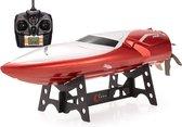 RC Race Boot H106- High Speed boat 2.4GHZ  20km/u - radiografisch bestuurbaar boot (36CM)