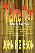 Take Ten Short Stories