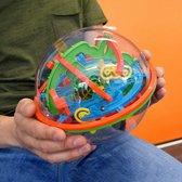 Maze Ball - XL - Puzzelbal - 3D - Knikkerpuzzel