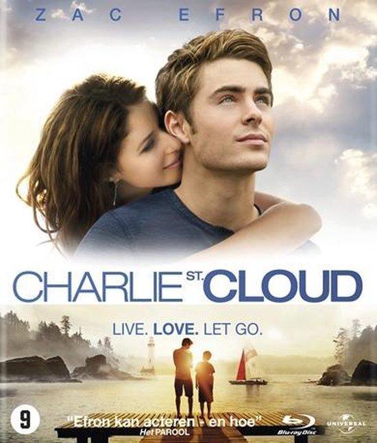Cover van de film 'Charlie St. Cloud'