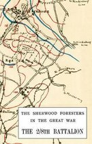 2/8th BATTALION SHERWOOD FORESTERS IN THE GREAT WAR 1914-1918