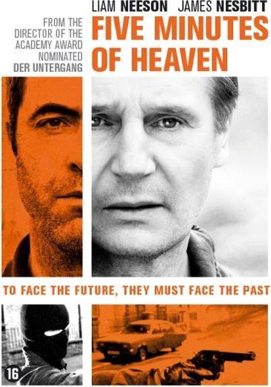 Cover van de film 'Five Minutes Of Heaven '