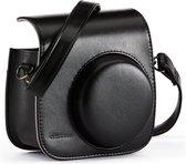 Cullmann case voor Fuji Instax 8 & 9 - cameratas - zwart
