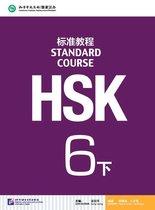 HSK Standard Course 6B - Textbook
