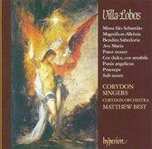 Villa-Lobos: Sacred Choral Music