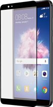 Azuri screenprotector tempered glass RINOX ARMOR - Voor Huawei P Smart - Zwart