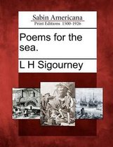 Poems for the Sea.