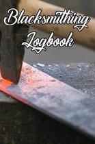 Blacksmithing Logbook