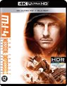 Mission: Impossible 4 - Ghost Protocol (Ultra Hd Blu-ray)