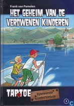 Het geheim van de verdwenen kinderen (Total uitgave)