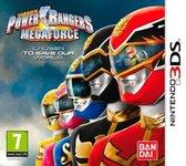 Power Rangers: Mega Force