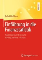 Einfuhrung in Die Finanzstatistik