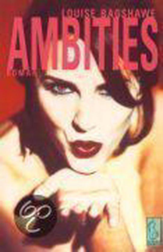 Ambities - Louise Bonnet-Rampersaud |