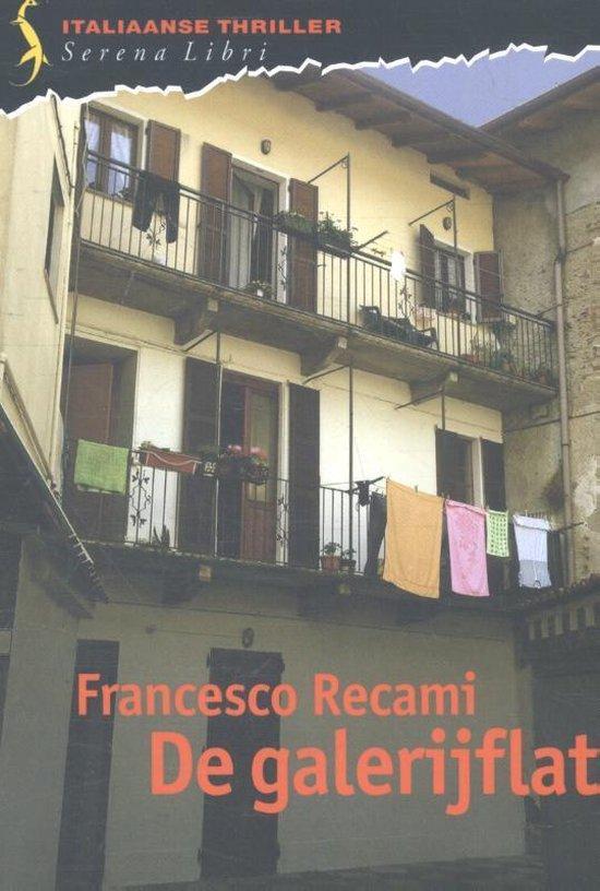 De galerijflat - Francesco Recami |