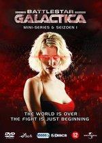 Battlestar Galactica - Seizoen 1 & Miniserie