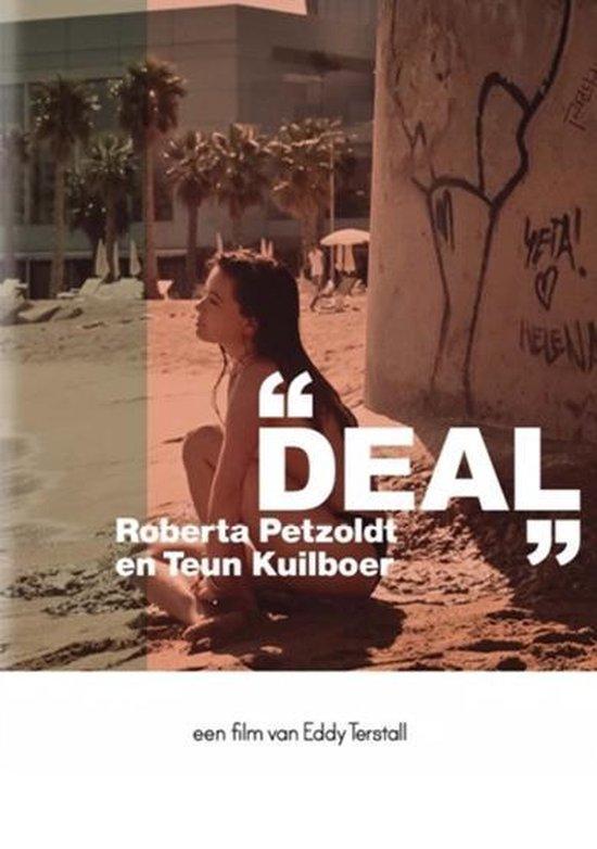 Cover van de film 'Deal'