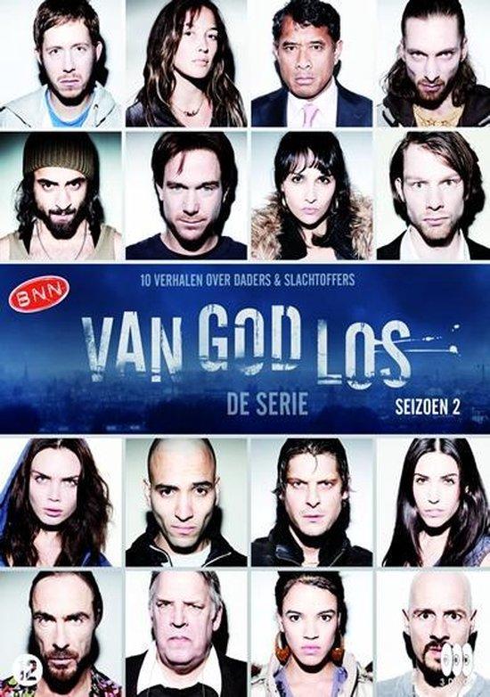 Van God Los - Seizoen 02