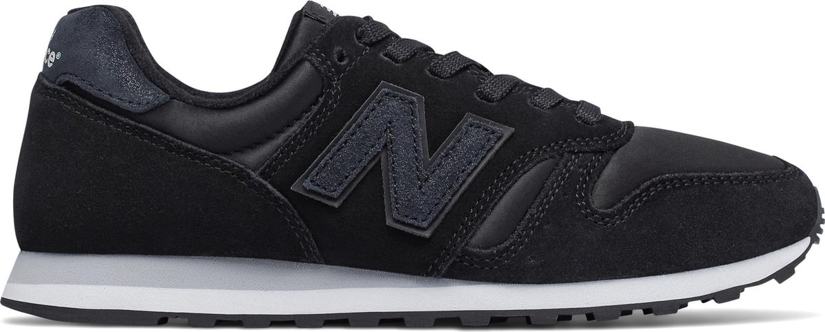 New Balance Dames Sneakers Wl373 Dames - Zwart - Maat 38