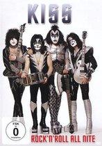 Kiss - Rock N Roll All Nite