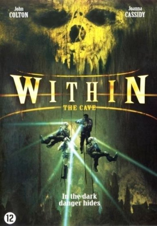 Cover van de film 'Within'