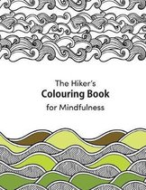 A Hiker's Colouring Book for Mindfulness