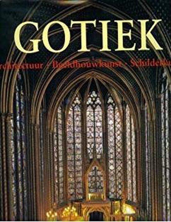 De Kunst Van De Gotiek - Rolf Toman |