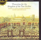 Concertos For The Kingdom Of The Two Silcilies
