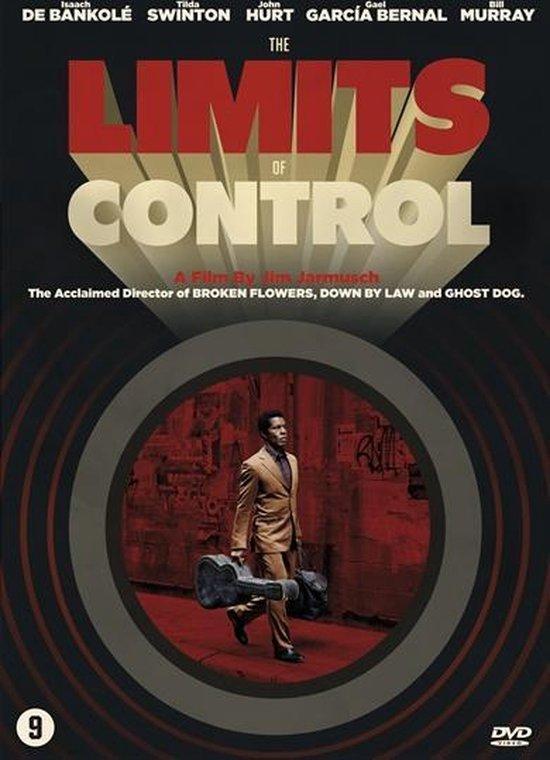 Cover van de film 'Limits Of Control'