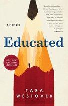 Boekomslag van 'Educated'