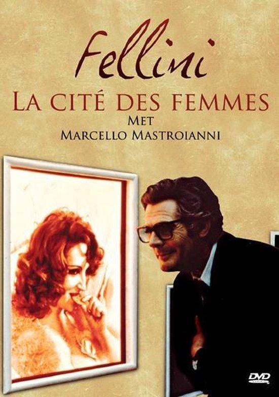 Cover van de film 'La Cite Des Femmes'