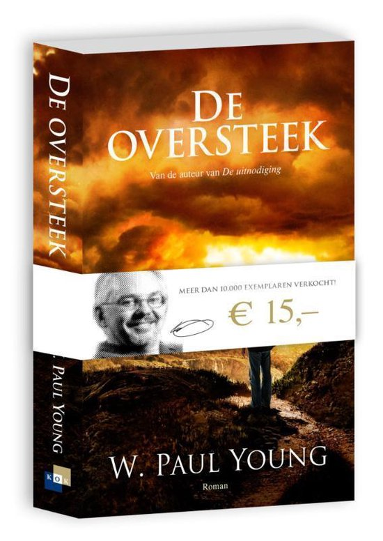 DE OVERSTEEK - William Paul Young |