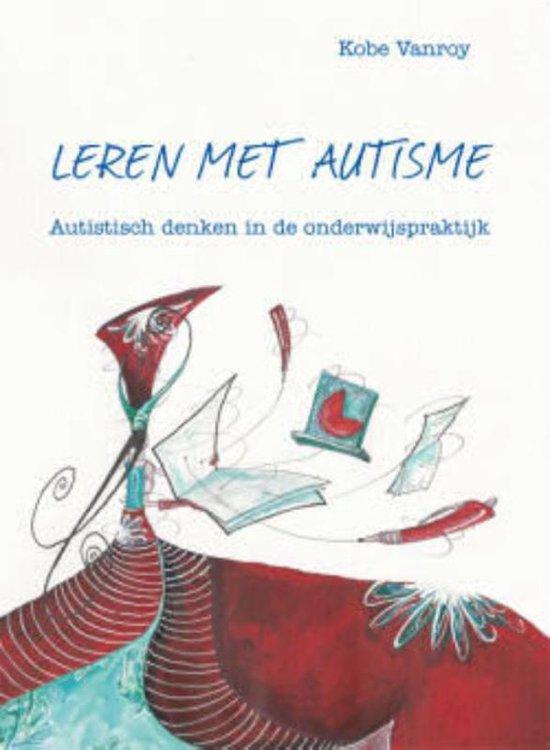 Leren met autisme - Kobe Vanroy | Fthsonline.com