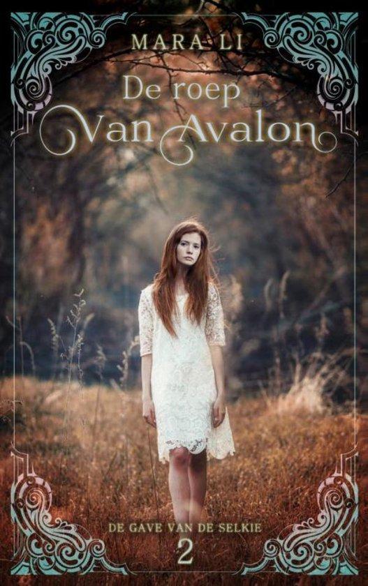De roep van Avalon - Mara Li |