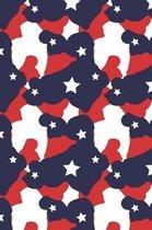 Patriotic Pattern - United States Of America 119