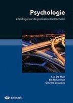 Psychologie: inleiding voor de professionele bachelor