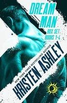 Dream Man Box Set Books 1-4