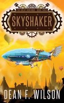 Skyshaker (the Great Iron War, Book 3)