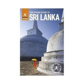 The Rough Guide to Sri Lanka (Travel Guide)