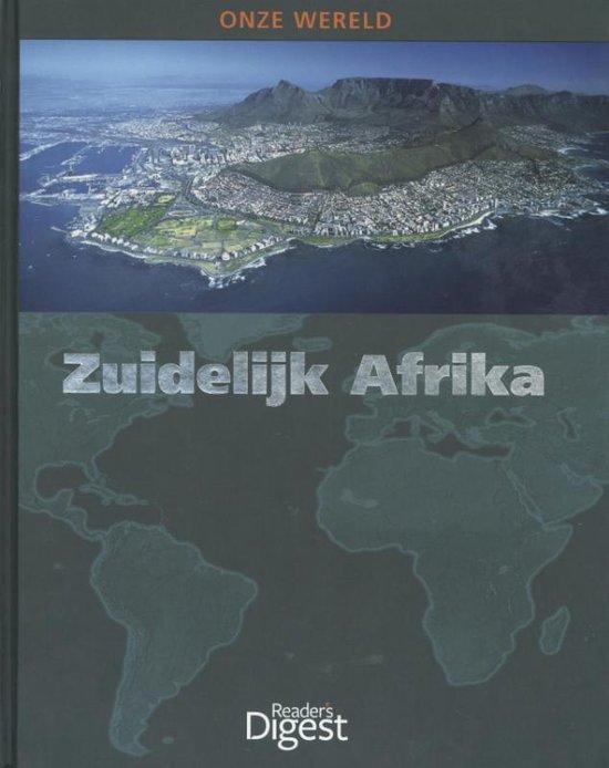 Zuidelijk Afrika - Gerhard Bruschke |