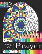 Passages of Prayer